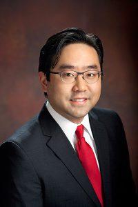 Dr. Alexander Chang