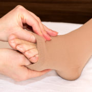 varicose veins - compression stockings